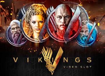 Revisão do slot NetEnt demo jogos Vikings