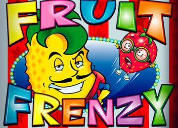 Slot online Fruit Frenzy – Jogo Grátis