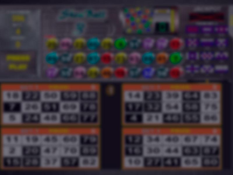 Caça Níqueis para Showball Bingo 3
